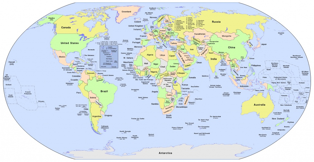 01 Literal Translation Of Country Names Worldma Original 11 World - Large Printable World Map With Country Names