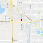 10801   11199 Nw 122Nd St, Medley, Fl, 33178   Warehouse Property   Medley Florida Map