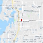 1123 Florida Ave, Palm Harbor, Fl, 34683   Lodge/meeting Hall   Where Is Palm Harbor Florida On The Map