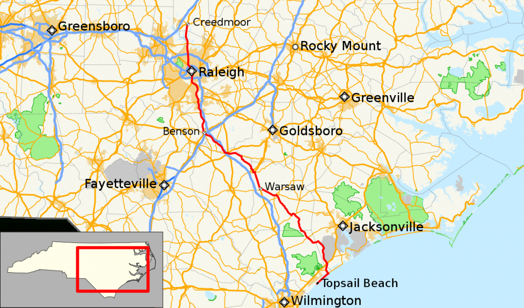 1200Px Nc 50 Map Svg 15 Of Western Nc Cities   Sitedesignco - Printable Street Map Of Greenville Nc