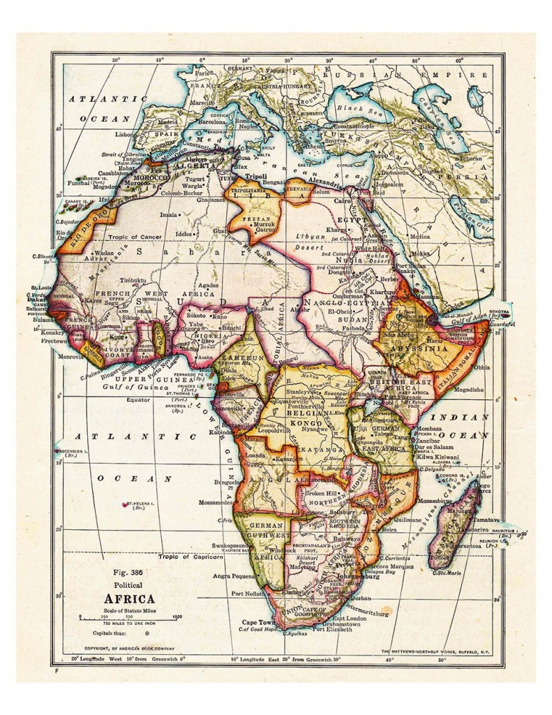 20 Free Printable Antique Maps- Easy To Download   Antique Maps - Printable Antique Maps