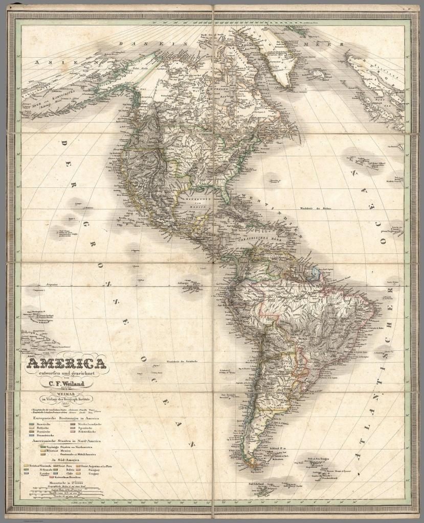 20 Free Vintage Map Printable Images   Remodelaholic #art - Printable Antique Maps