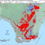 2005 Flood Archive   Naples Florida Flood Map