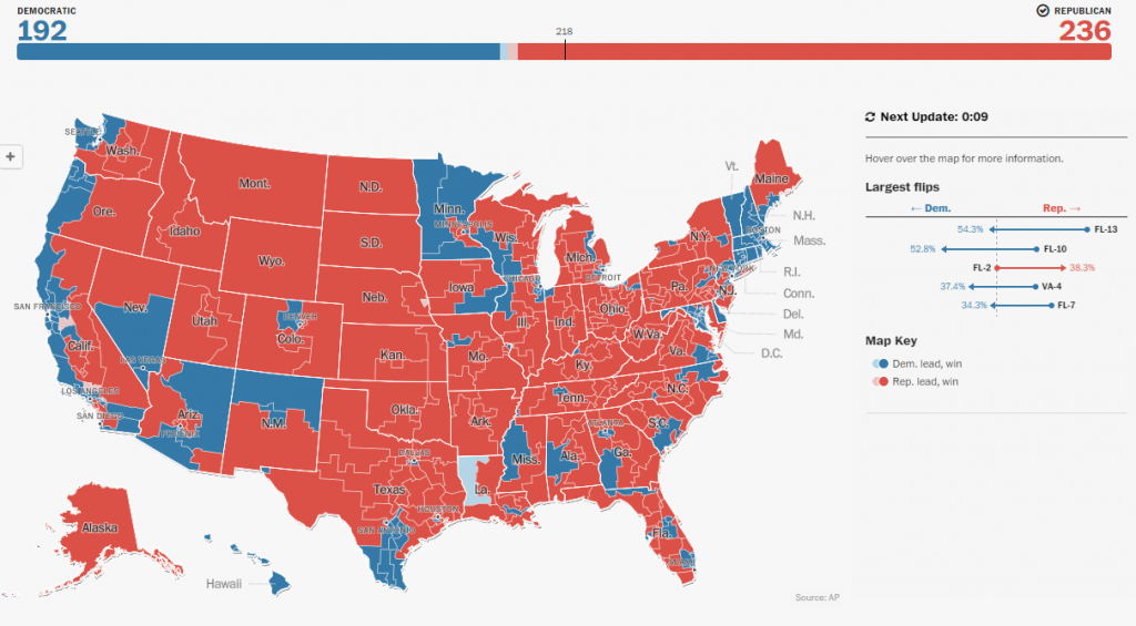2016 House Of Representatives Map   Political Maps - Texas State Representatives Map