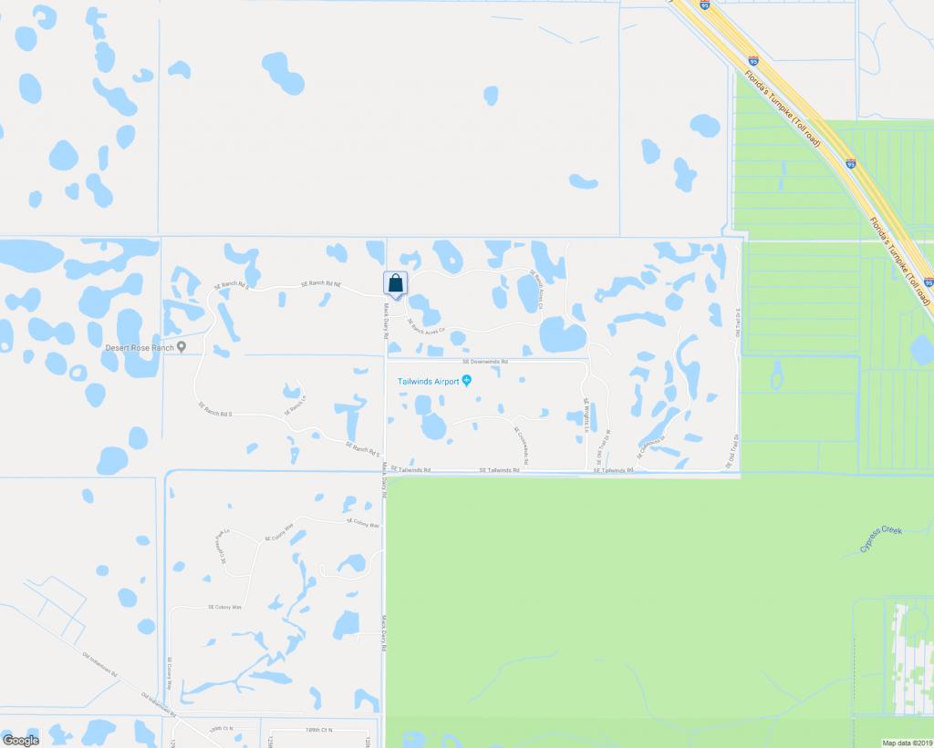 2800 Southeast Downwinds Road, Jupiter Fl - Walk Score - Abacoa Florida Map