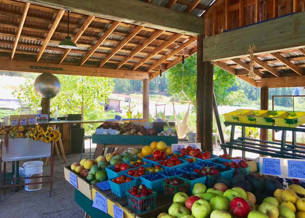 3 Fab Spots On Placerville's 'apple Hill' That Have Nothing To Do - Apple Hill Printable Map