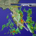 4 P.m. Thursday Weather Forecast For South Florida   Youtube   Florida Weather Map Today