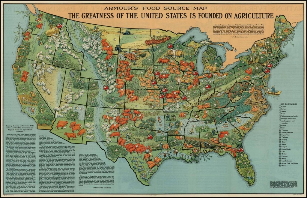 40 Maps That Explain Food In America | Vox - Whole Foods In Florida Map