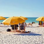 5 Best Beaches Near Orlando   Orlando's Best Beaches   Map Of Florida Beaches Near Orlando