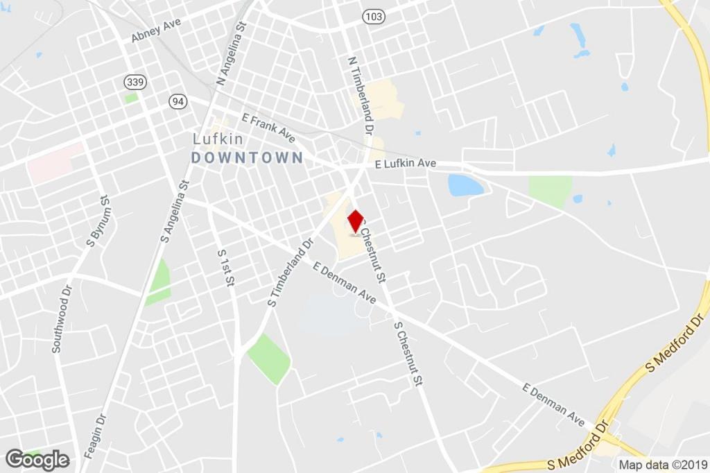 510-544 S Chestnut St, Lufkin, Tx, 75901 - Property For Sale On - Google Maps Lufkin Texas