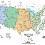678 Us Area Code Time Zone Area Code Map Interactive And Printable   Printable Area Code Map