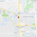 7501 N State Road 7, Parkland, Fl, 33073   Property For Sale On   Parkland Florida Map