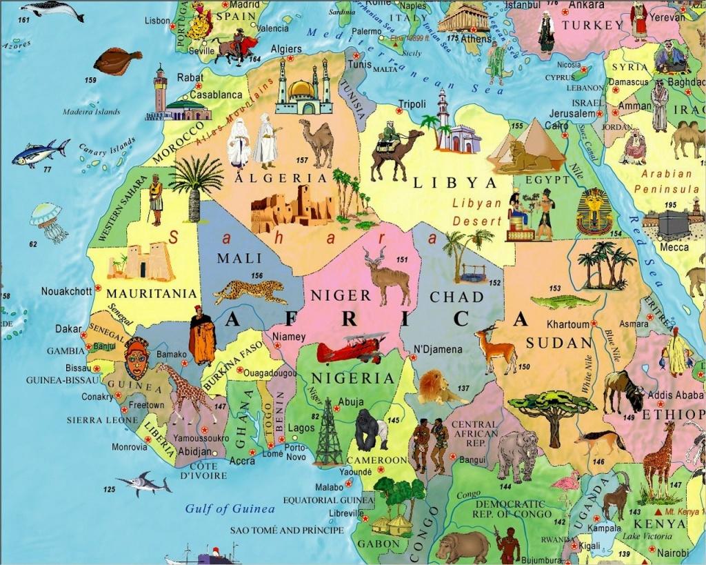 81Ksvltfd3L Children S Map Of The World 1 - World Wide Maps - Printable Children's Map Of The United States