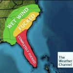 A Weather Map Of Florida Right Now : Funny   Florida Weather Map Today