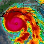 "Abc 7 Chicago On Twitter: ""hurricane Michael 2018 Radar Map: Florida   Florida Radar Map"