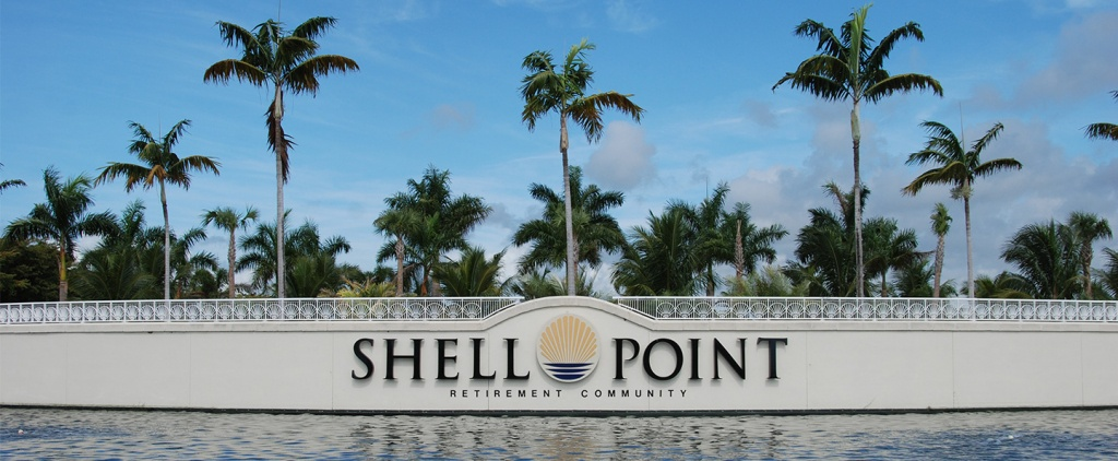 About Us   Shell Point Retirement Community Fort Myers Florida - Shell Point Florida Map