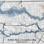 Addicks And Barker Potential Flood Maps   Clear Lake Texas Flood Map