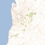 Adelaide Suburbs Map – Voommaps   Printable Map Of Adelaide Suburbs