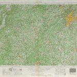 Alabama Topographic Maps   Perry Castañeda Map Collection   Ut   Google Maps Magnolia Texas