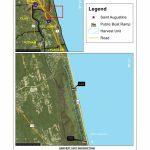 Alligator Unit Area Maps Where Can I Alligator Hunt   Alligators In Florida Map