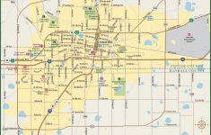 Amarillo Metro Map1 15 Amarillo Texas Map | Ageorgio   Printable Map Of Amarillo Tx
