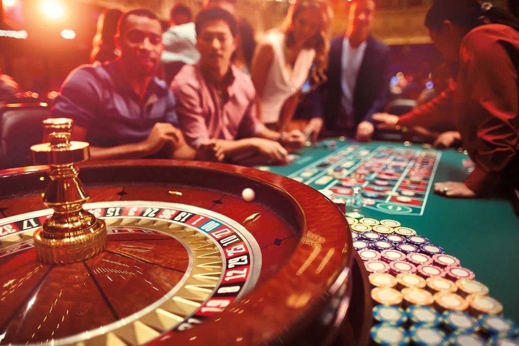 Ameristar Casinos Inc. | Official Website - California Poker Rooms Map