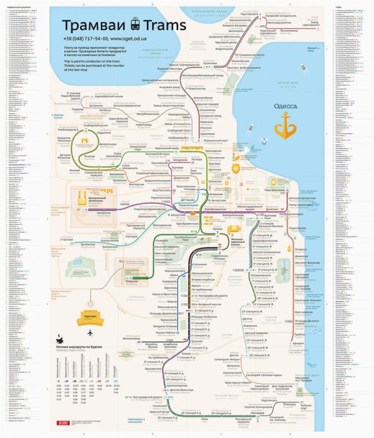 Amtrak California Surfliner Map