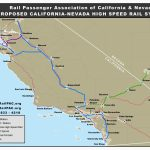 Amtrak Stations In California Map Amtrak Map Southern California   Amtrak California Map