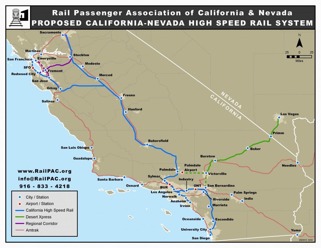 Amtrak Stations In California Map Amtrak Map Southern California - Amtrak California Map