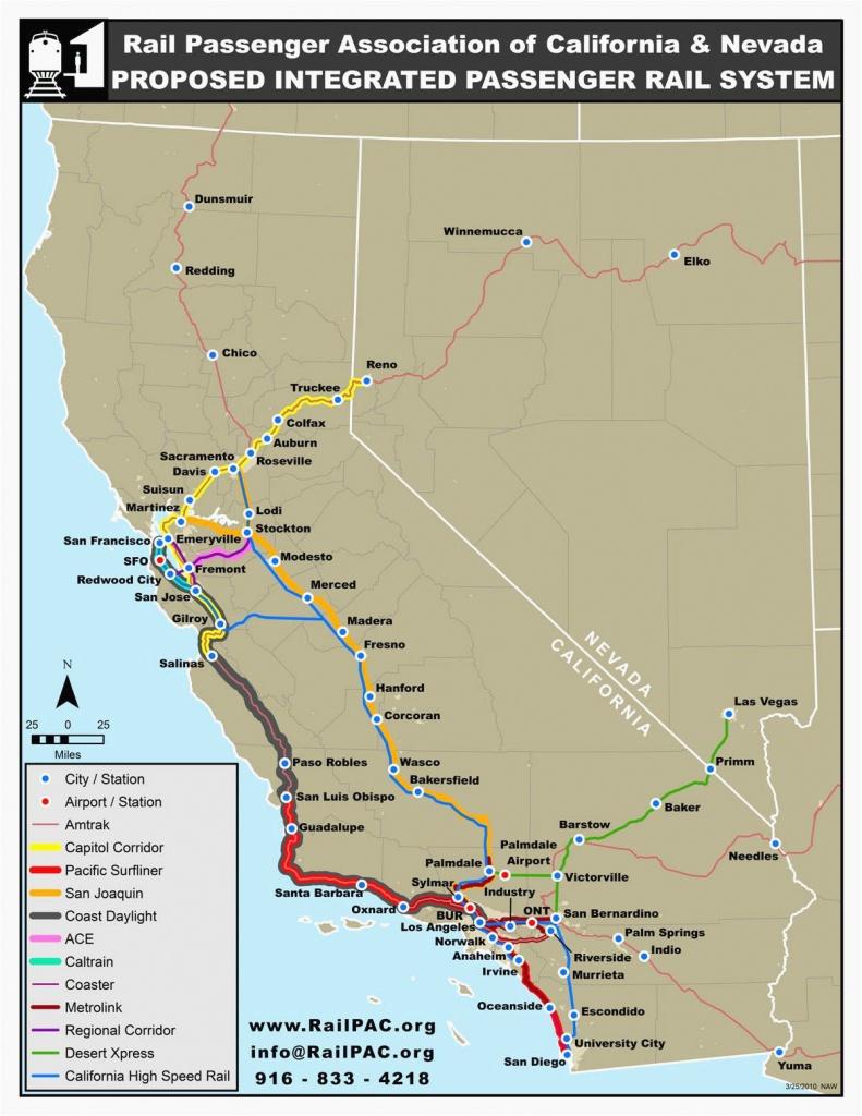 Amtrak Texas Map Amtrak Stations In California Map Secretmuseum - Map Of Amtrak Stations In Texas