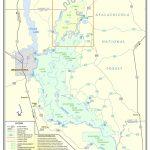 Apalachicola River   Northwest Florida Water Management District   Northwest Florida Water Management District Map