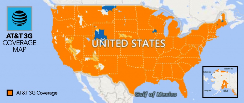 At&t Coverage Map, Extend Your Coverage For 3G, 4G & 5G   Surecall - At&t Coverage Map California