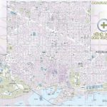 Barcelona Maps   Top Tourist Attractions   Free, Printable City   Free Printable City Street Maps