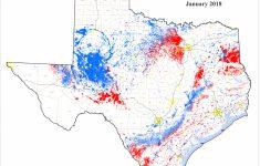 Barnett Shale Maps And Charts   Tceq   Www.tceq.texas.gov   Texas Air Quality Map