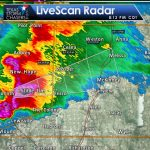 Baseball Size Hail Moving Into Collin County! • Texas Storm Chasers   Texas Hail Storm Map