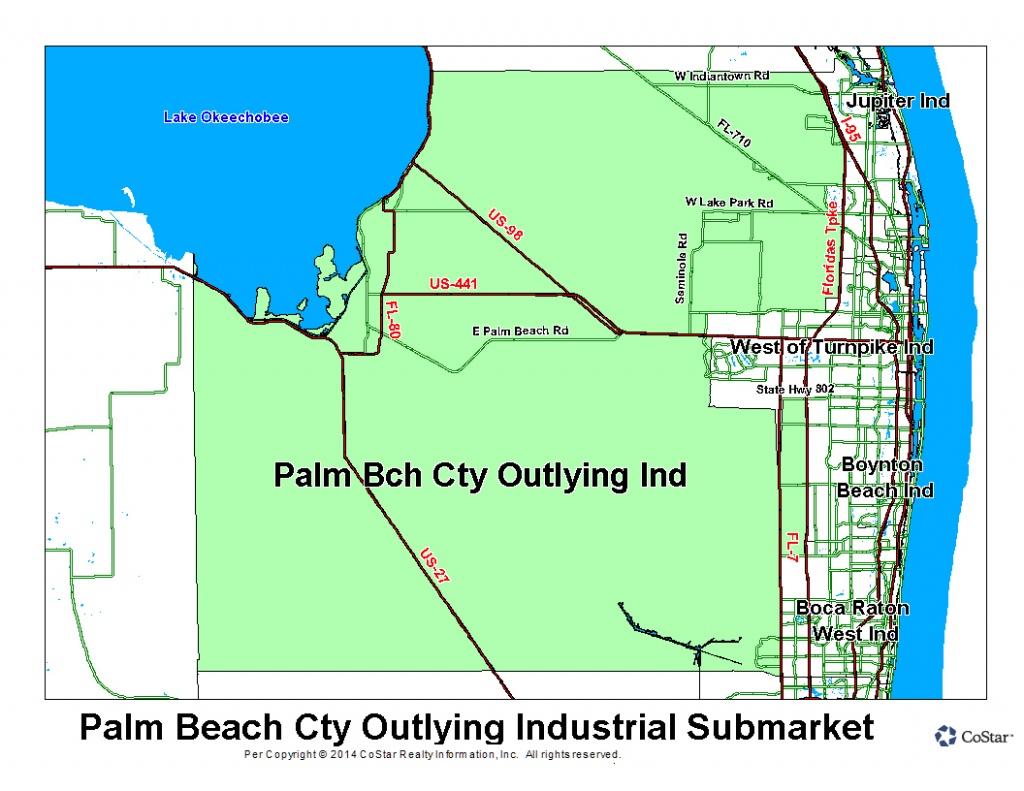 Belle Glade Florida Map - Belle Glade Florida Map