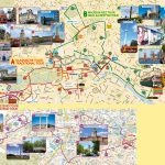 Berlin Attractions Map Pdf   Free Printable Tourist Map Berlin   Berlin Tourist Map Printable