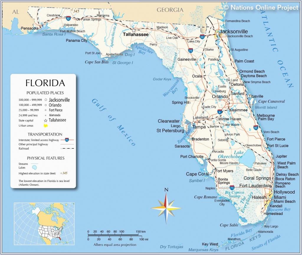 Best Beaches In California Map Best Beaches In California Map - Cocoa Beach Florida Map