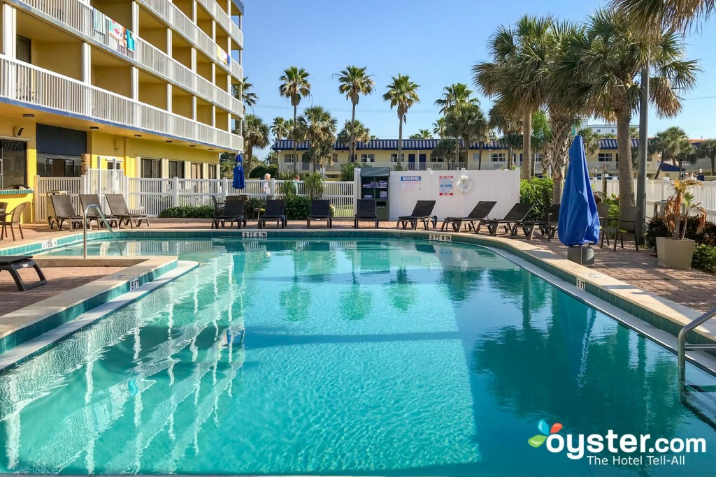 Best Western Cocoa Beach Hotel & Suites Detailed Review, Photos - Map Of Hotels In Cocoa Beach Florida