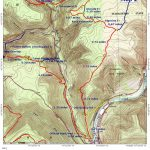 Black Forest Trail   Printable Hiking Maps