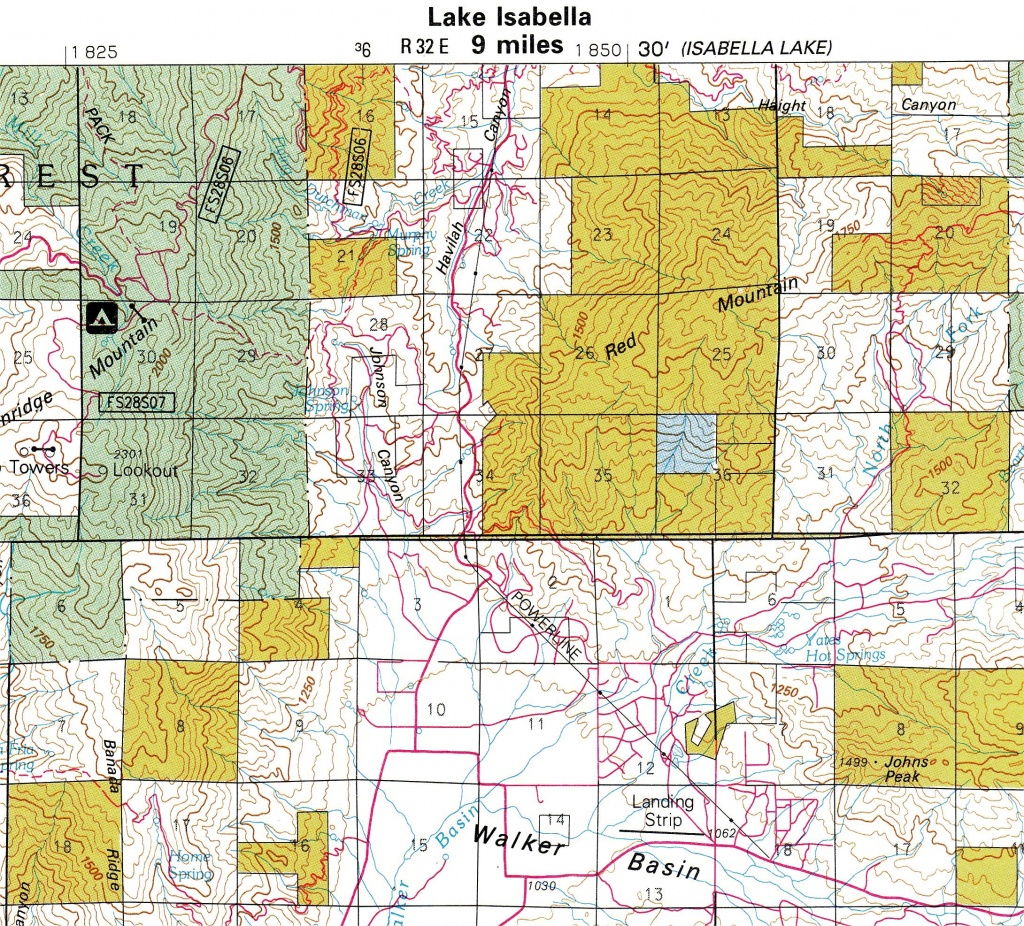 Blm Land Search [Archive] - Calguns - Blm Land California Shooting Map