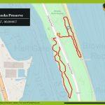 Blowing Rocks Preserve | Florida Hikes!   Jupiter Inlet Florida Map