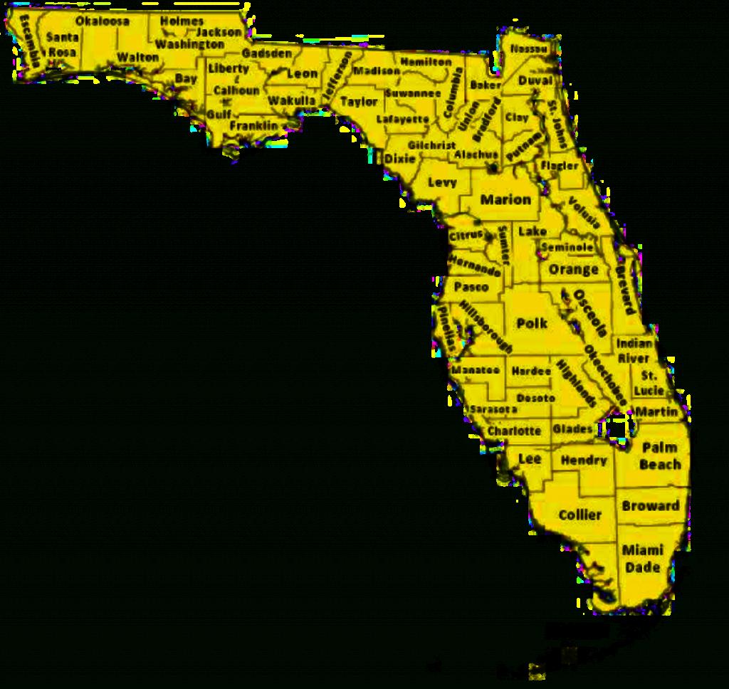 Boat Ramp Finder - Florida Public Beaches Map