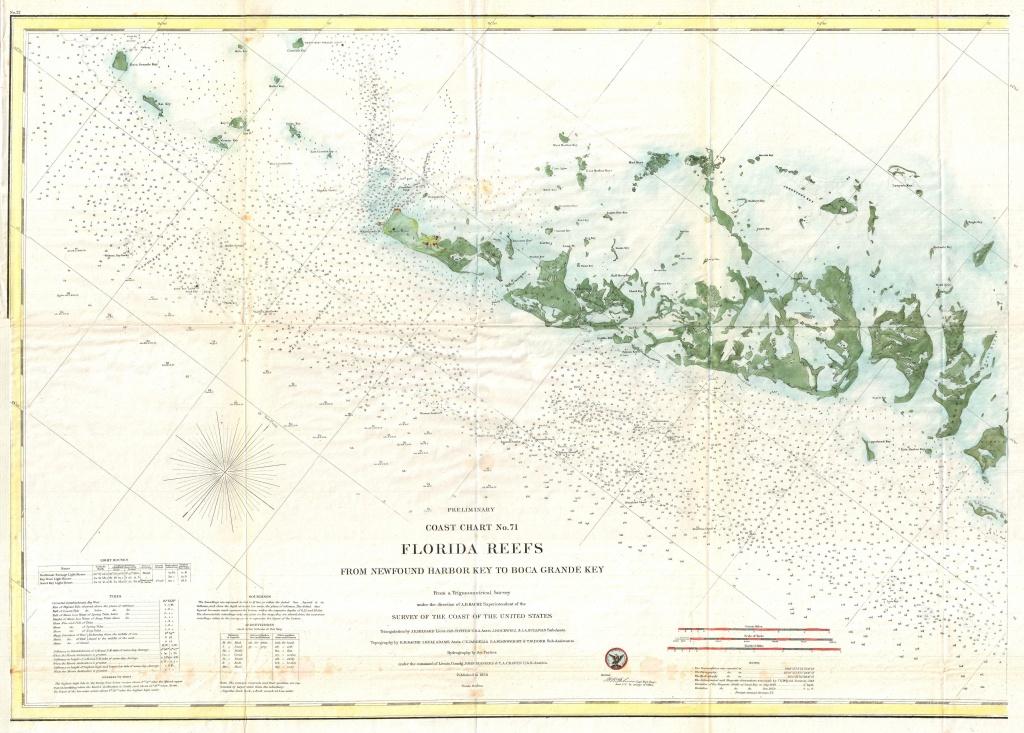 Boca Grande Key - Wikipedia - Florida Keys Marine Map