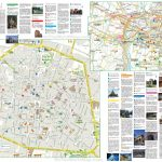 Bologna Tourist Map   Bologna Tourist Map Printable