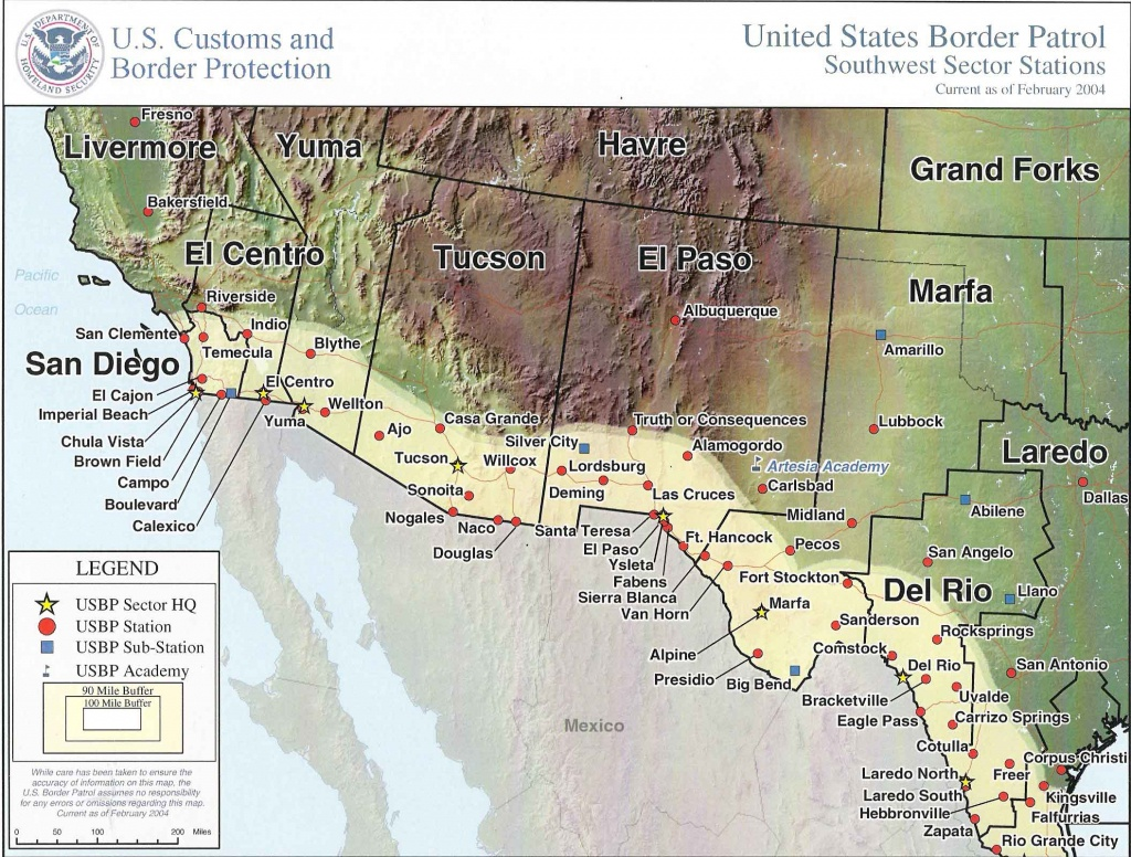Border Patrol Checkpoints Map Texas | Business Ideas 2013 - Immigration Checkpoints In Texas Map