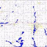 Bridgehunter | Martin County, Minnesota   Martin County Texas Section Map