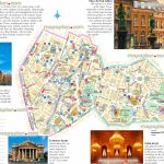 Brussels Maps   Top Tourist Attractions   Free, Printable City   Printable City Maps