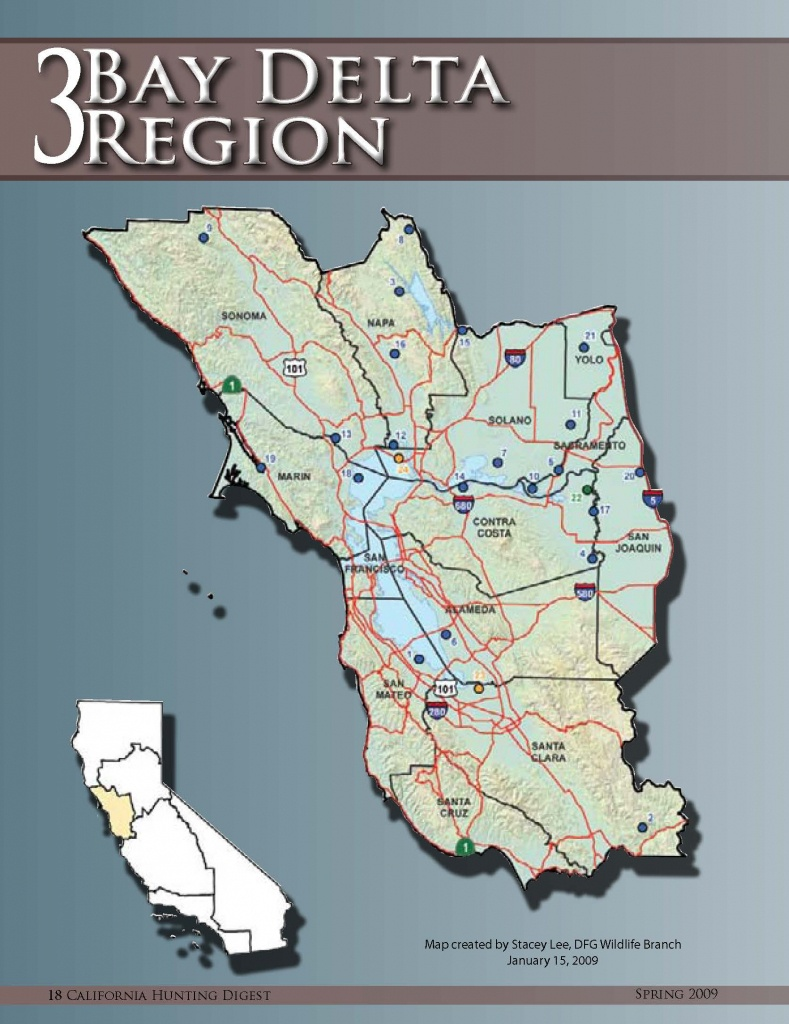 Bureau Of Land Management Areas | We've Moved To Www.legallabrador. - Blm Hunting Maps California