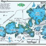 Butler Chain Of Lakes | Home > Florida   Bass Maps > Orlando Area   Florida Fishing Lakes Map